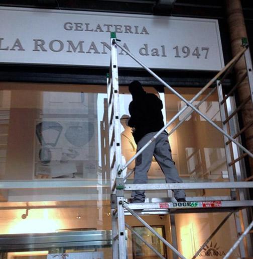 gelateria-la-romana-servizio-pulizia-in-quota-servizi-&-innovazioni