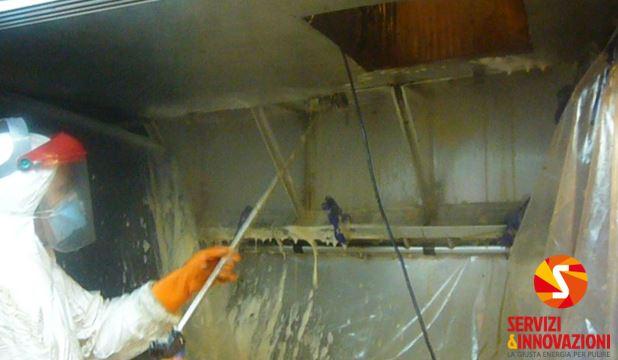Pulizia del grasso cappe cucine servizi innovazioni - Norme igienico sanitarie per le cucine di ristoranti ...